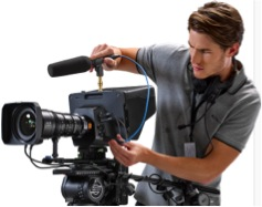 Описание: Blackmagic Studio Camera`s accessories