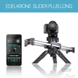 Edelkrone Slider Plus Long