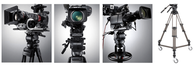 how to choose video tripod 1 min