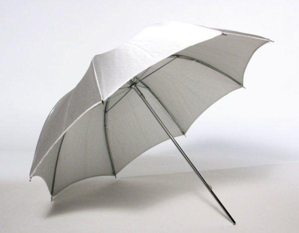 T1-25 - зонт отражатель, серебро, 27  Lowel - Lowel