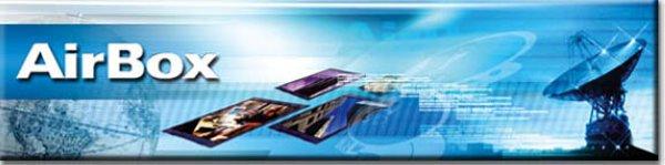 AirBox Backup Option Digital Media Technologies (playBox) - AirBox