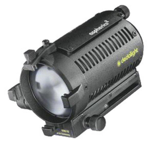 DLH4 - прибор с технологией Aspherics2 Dedolight - Dedolight