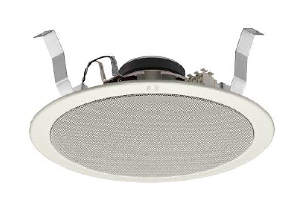 PC-2369, громкоговоритель потолочный, 6 Вт TOA - Hi-Fi