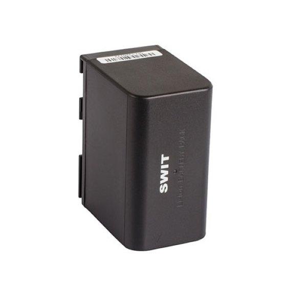 SWIT S-8945, аккумуляторная батарея,Li-ion, 47 Wh - DV