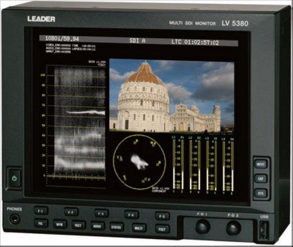 LV5380 Leader - Leader