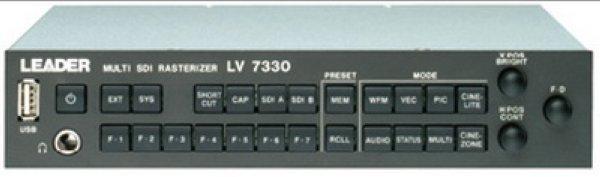 LV7330 Leader - Leader