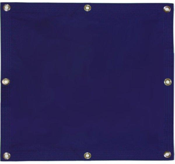Cinematone B6001000 Blue 6,00 x 10,0 m - рир-полотно - Cinematone