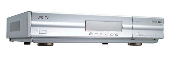 QS1080IRCI, приемник спутникового телевидения HDTV
