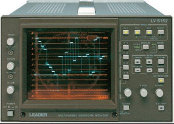 LV5152 Leader - Leader