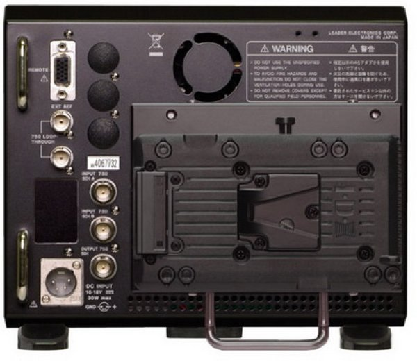 LV5380-OP73 Leader - Leader