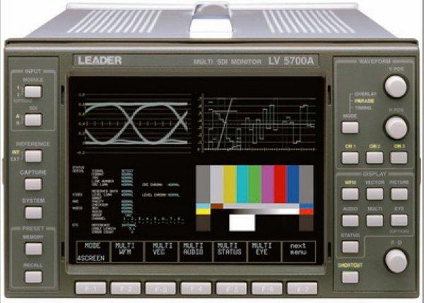 LV5700A Leader - Leader