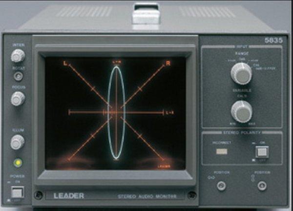 Model-5835 Leader - Leader