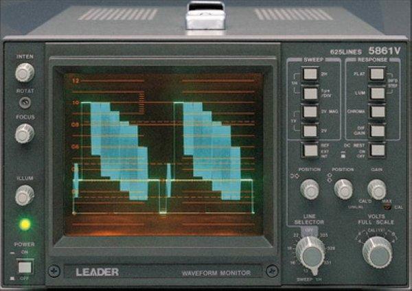 Model-5861V Leader - Leader