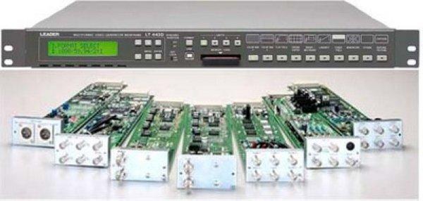 LT 443D генератор испытательных сигналов Leader - Leader