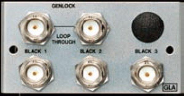 LT 443D-GLA опция синхронизации Leader - Leader
