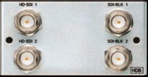 LT 443D-HDB опция выхода HD-SDI + Black Leader - Leader
