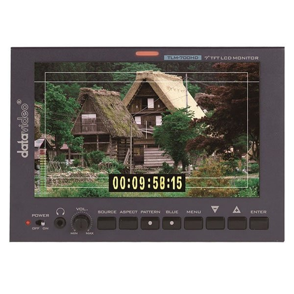 TLM-700HD монитор datavideo - Мониторы