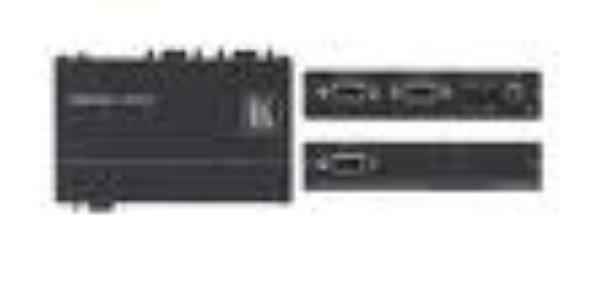 VP-200K, усилитель-распределитель - 1.06 VGA/XGA/SXGA,
