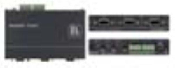 VP-200AK, усилитель-распределитель - 1.06 VGA/XGA/SXGA,