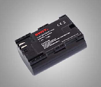 SWIT S-8PE6, аккумуляторная батарея,Li-ion - DV