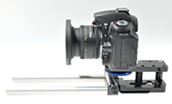 206-EOS5Dkit FollowFocus с поддержкой для Canon 5D Mk2 Chrosziel - Chrosziel