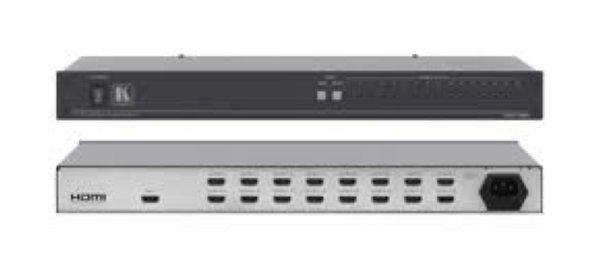 VM-16H (VM-16HDMI) Усилитель-распределитель 1:16 сигнала HDMI - 1.12 HDMI