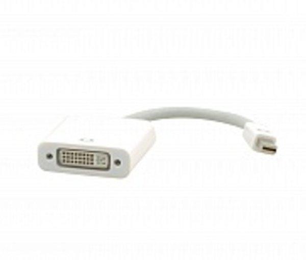 DisplayPort  вилка на DVI розетку - Kramer