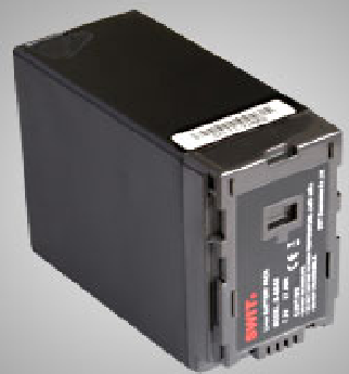 SWIT S-8BG6 аккумуляторная батарея - DV