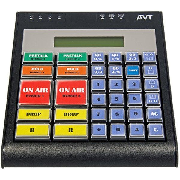 AVT MAGIC TH2plus Гибрид клавиатура - AVT