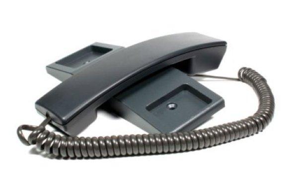 AVT MAGIC TH2plus Телефонный аппарат Телефонный аппарат для телефонного гибрида   Статьи:Телефонные гибриды AVT – просто о сложном