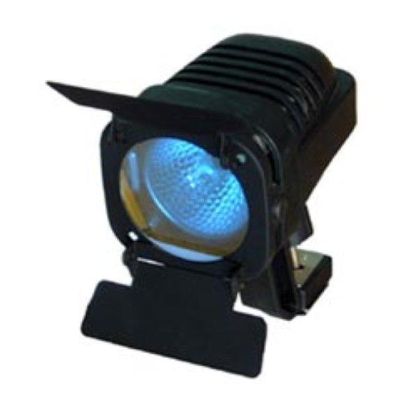 VS-100DF LED Warm SW - накамерный светильник - Luxmen