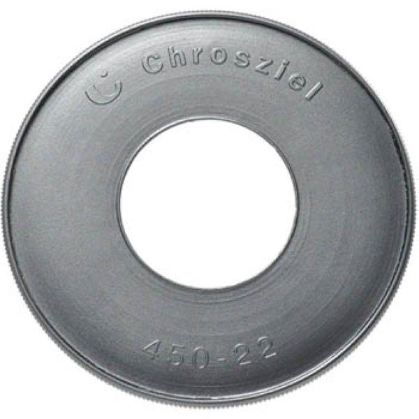 450-22 кольцо светозащитное эластичное Chrosziel - Chrosziel