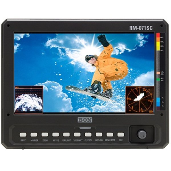 RM-071SC   - монитор 7  Bon - BON
