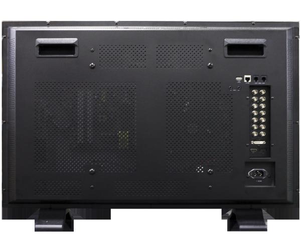 Bon BXM-323L3G - монитор 32  32  Мультиформатный CCFL монитор (HD SD аналоговые сигналы) предназначен для самых требовательных приложений   Отображает плавный градиент с высокопроизводительным 12-битн