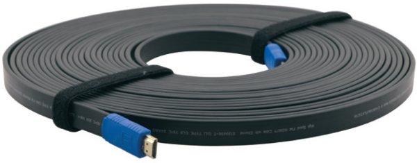 C-HM HM FLAT ETH-50, кабель HDMI 15.2м Kramer - HDMI