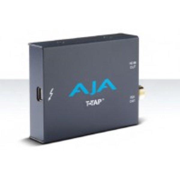 Устройство вывода T-TAP Aja - Edit