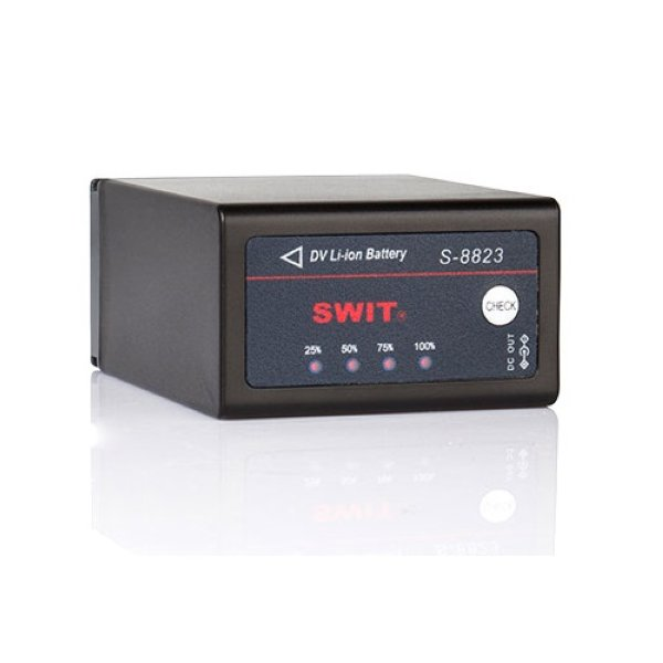 SWIT S-8823, аккумуляторная батарея, 18Wh - DV