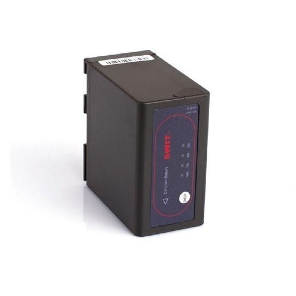 SWIT S-8845, аккумуляторная батарея,Li-ion, 47 Wh - DV