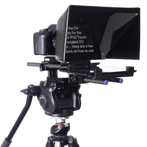TP-500 - DSLR суфлер - Телесуфлеры