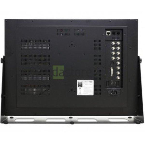 Bon BQM-170LS - монитор 17  17  мультиформатный LCD монитор HD SD-SDI Quad-Split br      oadcast Monitors серии с разрешением 1920 x 1200.