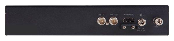 VS-150 - Вектороскоп и Осциллограф datavideo - Измерительное Оборудование