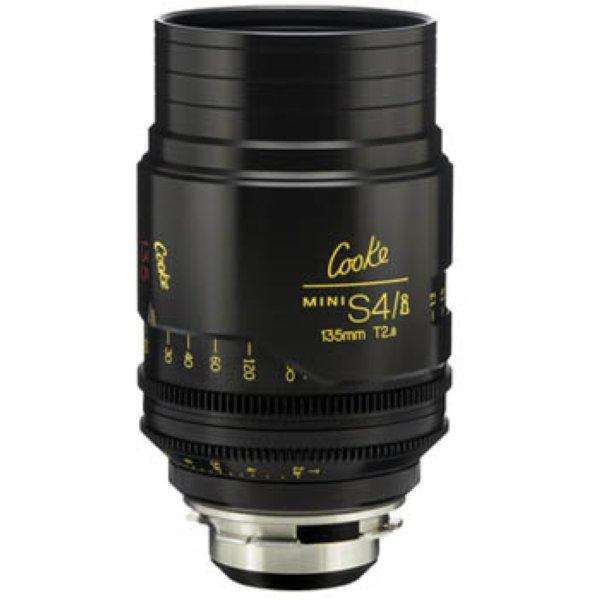 mini S4 i 135 T2.8 PL-M объектив Cooke - Cooke