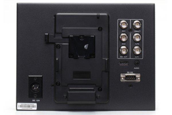 KVM-9050W 9  (16:9) Konvision - Konvision