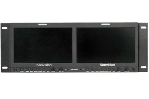 KVM-9050W-2 Konvision - Konvision
