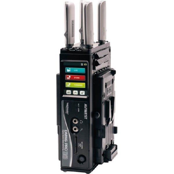 Купить DMNG PRO110 AviWest передатчик. Доставка по Украине - AVIWEST