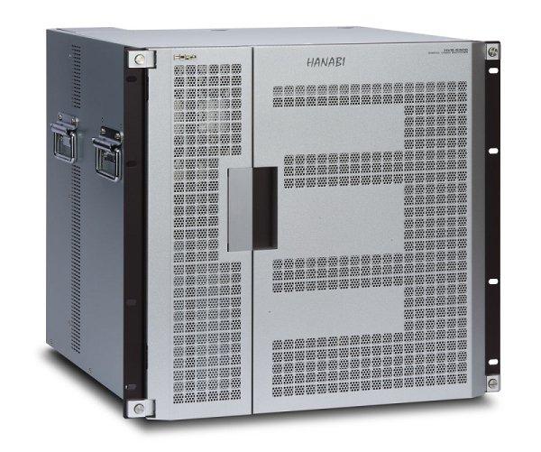 HVS-5300 3 M E 3G HD SD цифровой  мультиформатный видео микшер For-A - FOR-A