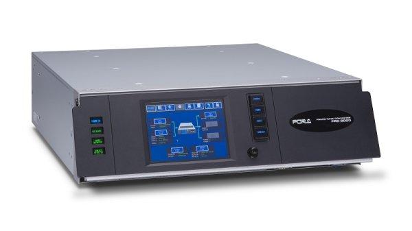 FRC-8000 HD SD Frame Rate Converter For-A - Процессоры