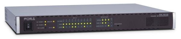 FA-1010 Multi-Channel Signal Processor For-A - Процессоры