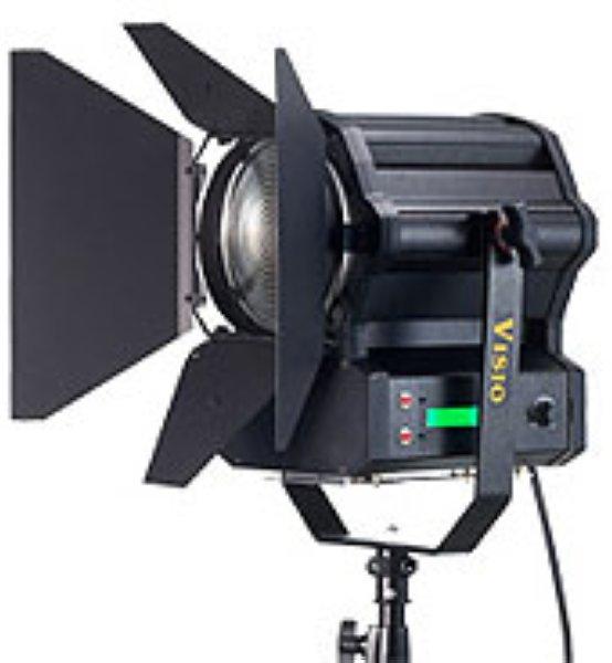 ZOOM 200D - светильник 5600K - LED серия