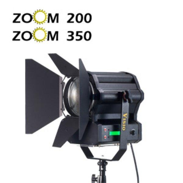 ZOOM 350D - светильник 5600K - LED серия